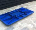 Zuignap vacuum lifter betonplaten
