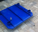 Standaard zuignap vacuum lifter