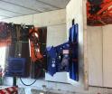 Zuignap roterend kantelbaar vacuum lifter